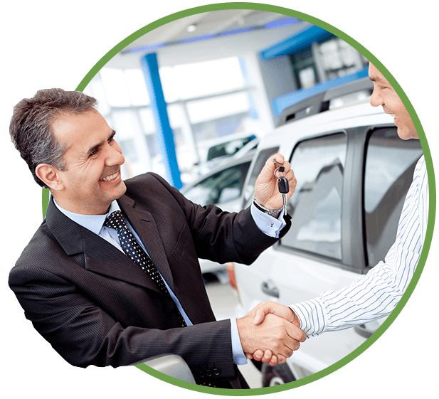 Used car finance in Accrington